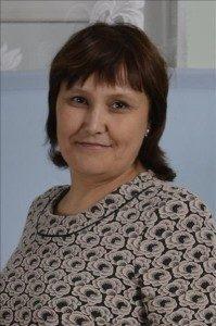 Шибаева Надежда Михайловна
