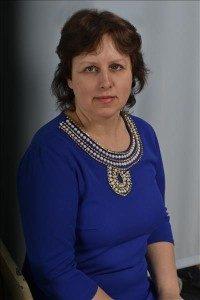Дыкус Елена Юрьевна