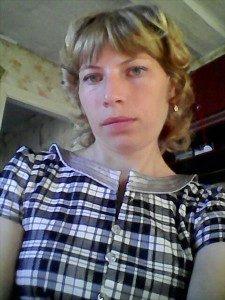 Бабич Галина Васильевна