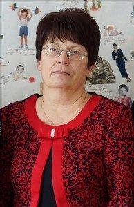 Иванова Наталья Кимовна