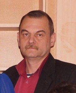 Исаенко Александр Викторович