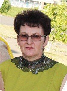 Полухина Валентина Геннадьевна