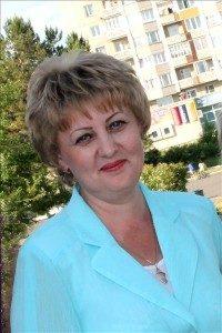 Чернышёва Ирина Александровна