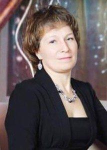 Кузнецова Оксана Анатольевна
