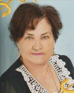 Ткаченко Валентина Трифоновна