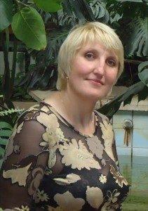 Шкаруба Жанна Анатольевна