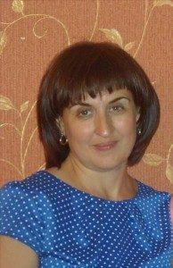 Кислицына Ольга Ивановна