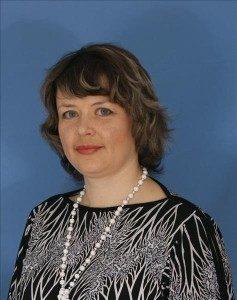 Перунова Тамара Евгеньевна