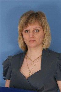Хацкевич Анна Викторовна