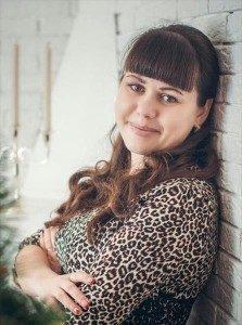 Карева Татьяна Петровна