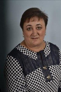 Астапова Светлана Викторовна