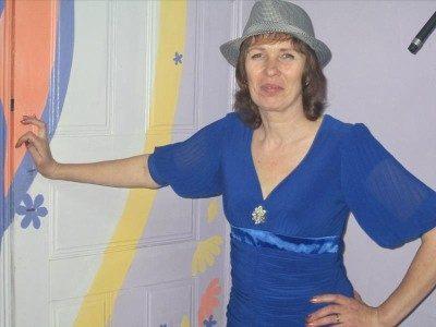 Готовская Светлана Георгиевна