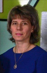 Писарек Тамара Людвиговна